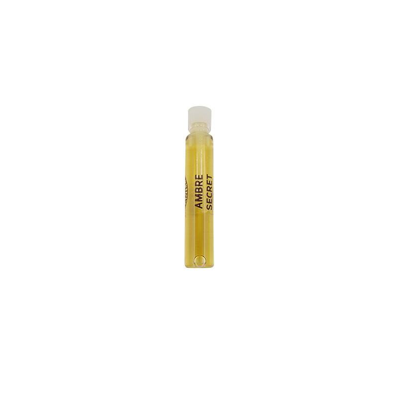AMBRE SECRET - Eau de Parfum - 1.5 ml