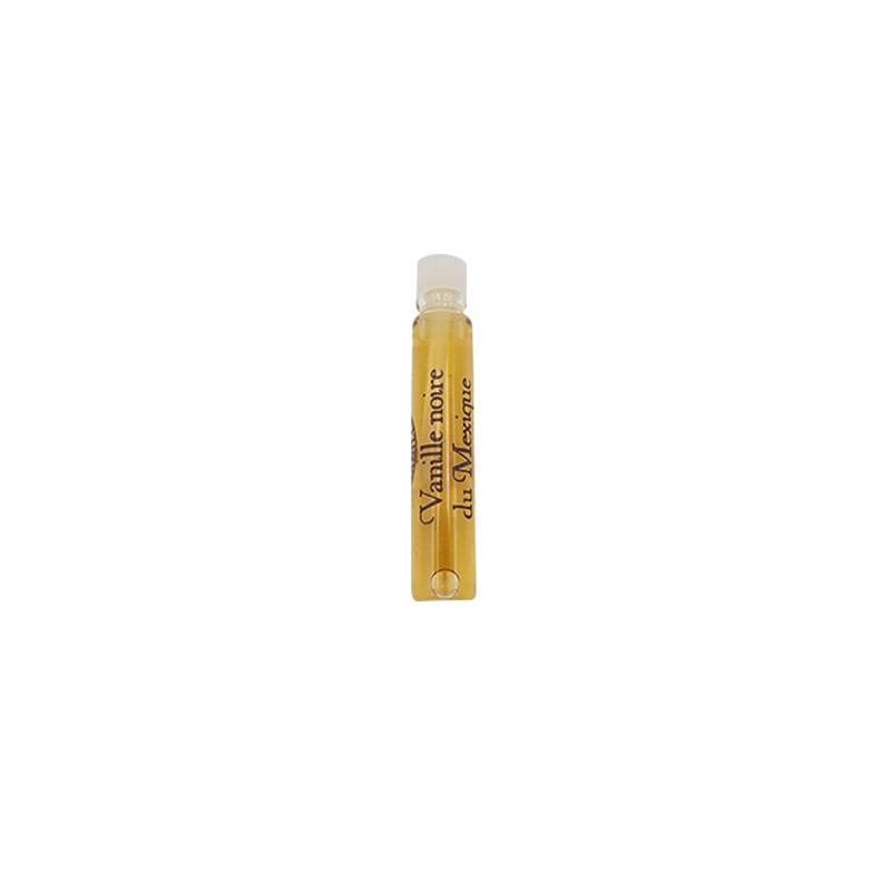 Vanille noire du Mexique - Eau de Parfum - 1.5 ml