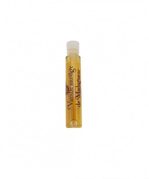 Vanille sauvage de Madagascar - Eau de Parfum - 1.5 ml