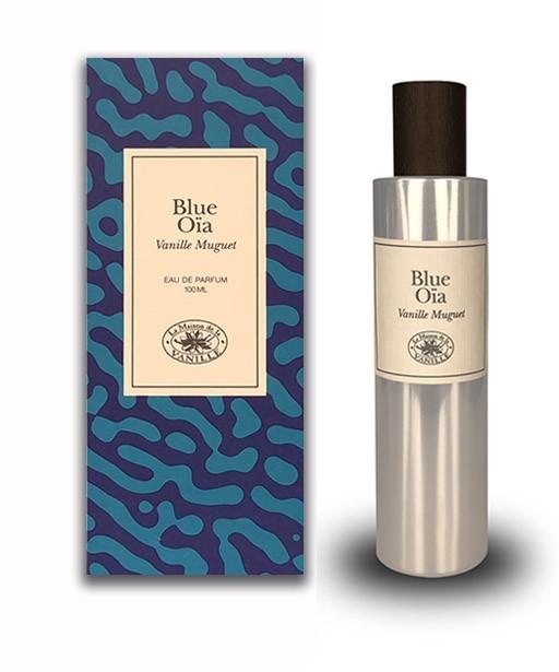 Blue Oïa - Eau de parfum 100ml